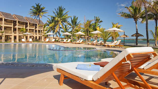 Hotels In Mauritius - Hotels Presentation